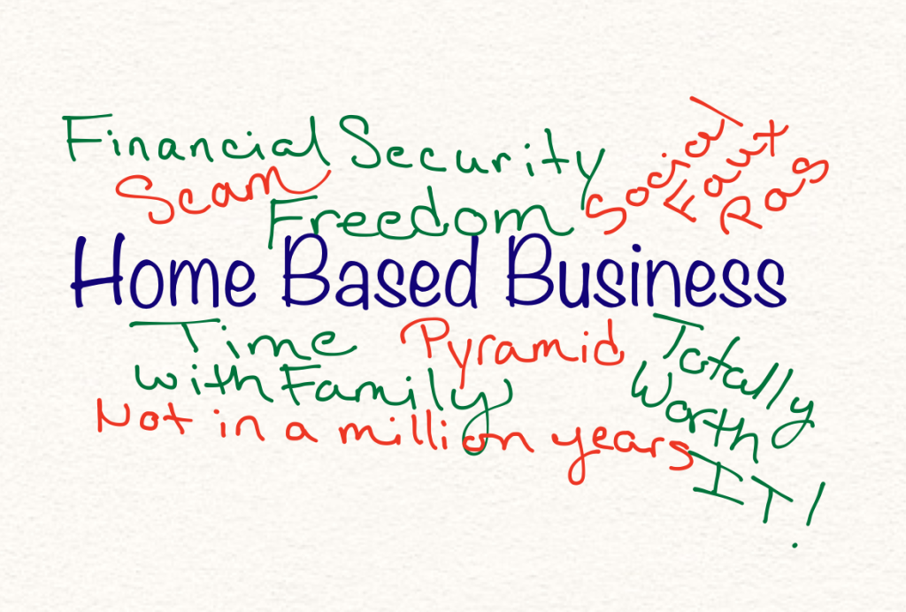 home based business opportunities ontario