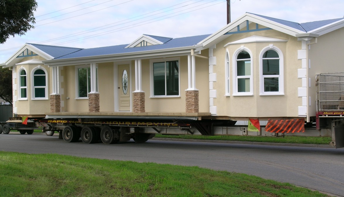Manufactured home for Modular home insurance