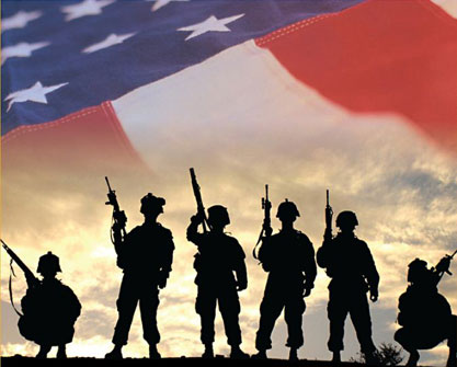 Military Discounts For Auto And Home Insurance