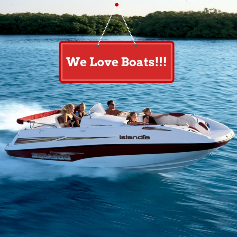 Personal Watercraft Insurance Quotes: Boat Insurance In Ohio